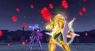 Saint Seiya Brave Soldiers TGS 2013 screenshots