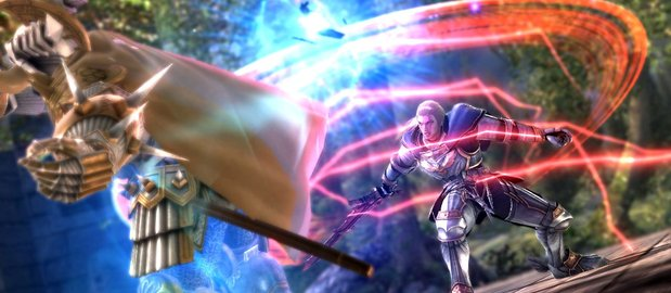Soulcalibur Lost Swords News