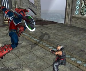 Soulcalibur II HD Online Files