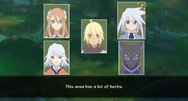 Tales of Symphonia TGS 2013 screenshots