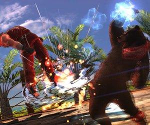 Tekken Revolution Files