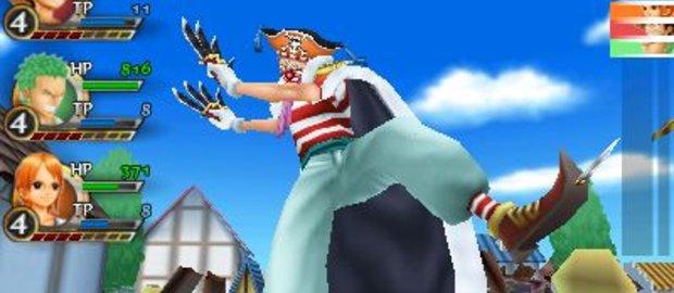 One Piece: Romance Dawn News