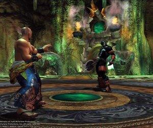 Soulcalibur II HD Online Chat