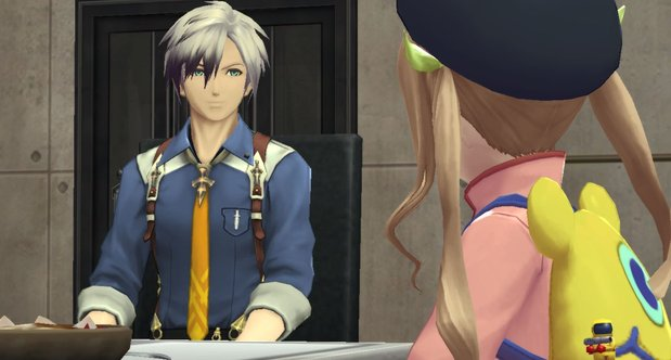 Tales of Xillia 2 TGS 2013 screenshots