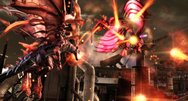 Crimson Dragon preview: barrel rolling with Kinect