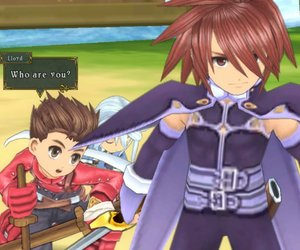 Tales of Symphonia Chronicles Chat
