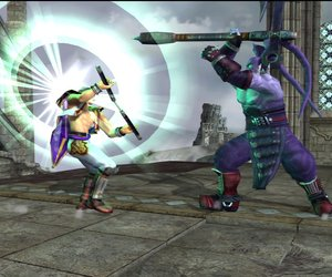 Soulcalibur II HD Online Videos