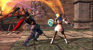 PSA: Soulcalibur 2 HD Online is out now