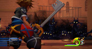 Kingdom Hearts 3 trailer shows off new abilities and enemies