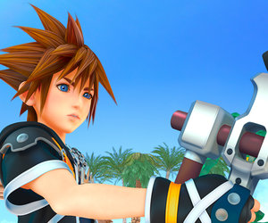 Kingdom Hearts III Videos