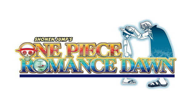 One Piece: Romance Dawn logo