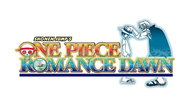 One Piece: Romance Dawn coming to 3DS this holiday