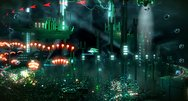 Resogun TGS 2013 screenshots