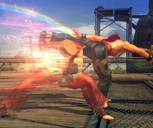Tekken Revolution Videos
