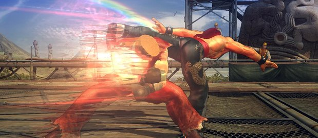 Tekken Revolution News