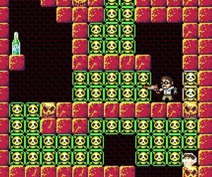 Angry Video Game Nerd Adventures Screenshots