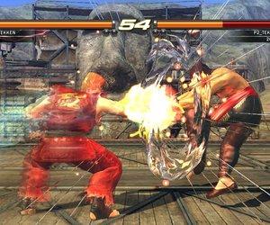 Tekken Revolution Videos