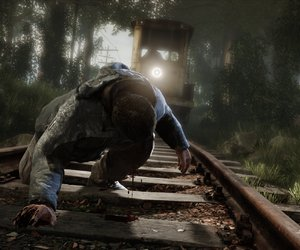 The Vanishing of Ethan Carter Screenshots