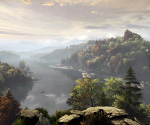 The Vanishing of Ethan Carter Files