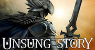Unsung Story reaches crowdfunding goal for PC, Mac, and Linux releases