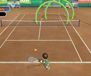 Wii Sports Club Chat