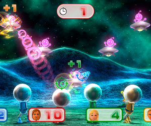 Wii Party U Screenshots