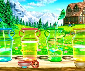 Wii Party U Screenshots