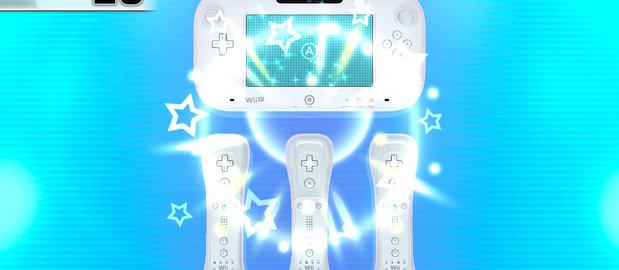 Wii Party U News