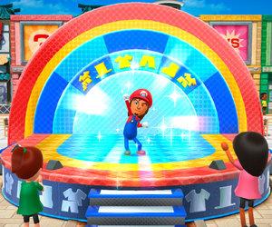 Wii Party U Videos