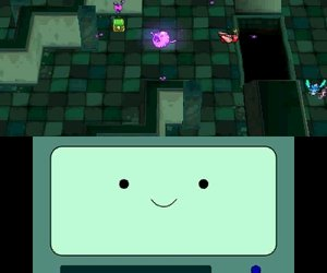 Adventure Time: Explore the Dungeon Because I DON'T KNOW! Files