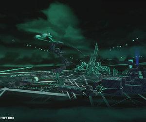 Disney Infinity Chat
