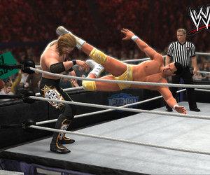 WWE 2K14 Files