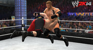 WWE 2K14 preview: Wrestle-Mania