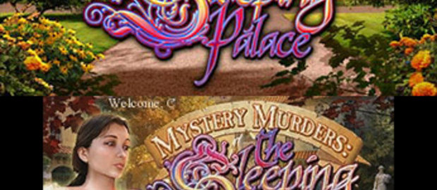 Mystery Murders: The Sleeping Palace News