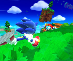 Sonic Lost World Files