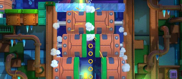 Sonic Lost World News