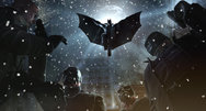 Batman: Arkham Origins launch trailer launched