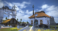 Final Fantasy 14 expansion to let players fly
