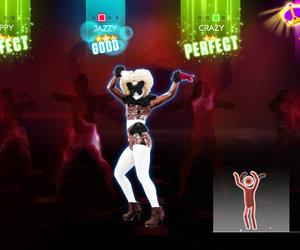 Just Dance 2014 Screenshots