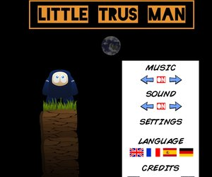 Little Trus Man Chat