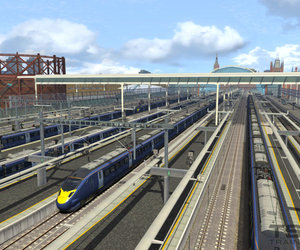 Train Simulator 2014 {UK} Screenshots