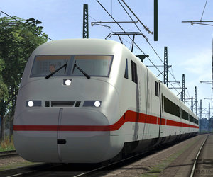 Train Simulator 2014 {UK} Videos