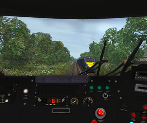 Train Simulator 2014 Files