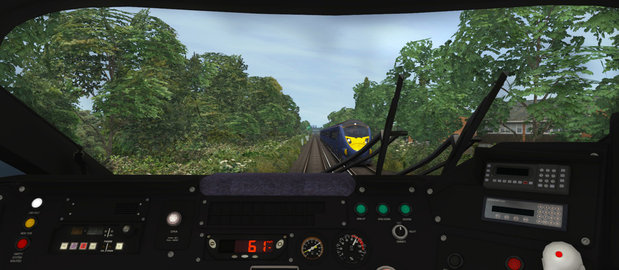 Train Simulator 2014 News