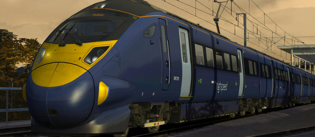 Train Simulator 2014 {UK} News