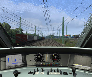 Train Simulator 2014 Chat