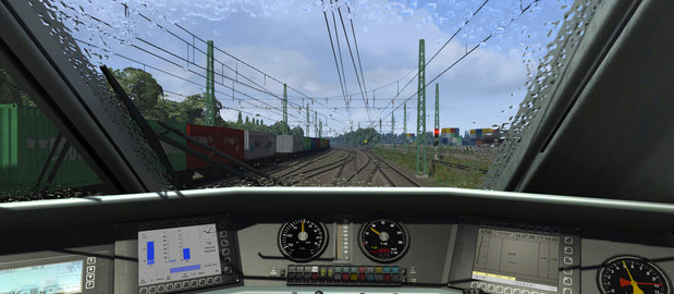 Train Simulator 2014 News