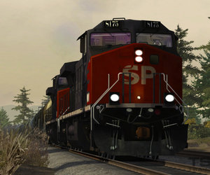 Train Simulator 2014 Screenshots
