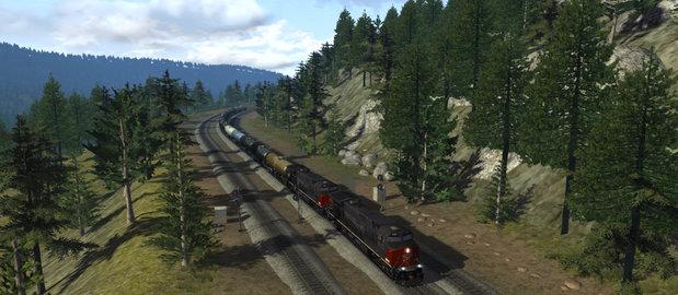 Train Simulator 2014 {UK} News