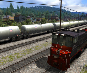 Train Simulator 2014 {UK} Chat